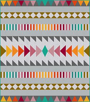 Rose Dream Quilt Block.Free Quilt Patterns